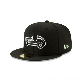 NEW ERA CAP MONOPOLY COLLECTION MONOPOLY CAR 59FIFTY FITTED Sales
