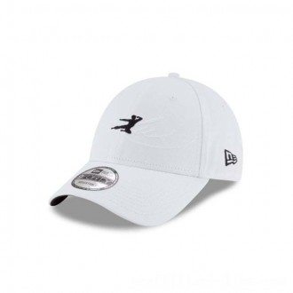 Black Friday 2020 NEW ERA CAP BRUCE LEE COLLECTION BRUCE LEE WHITE 9FORTY ADJUSTABLE Sales