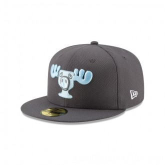 Black Friday 2020 NEW ERA CAP HOLIDAY COLLECTION CHRISTMAS VACATION MOOSE MUG GREY 59FIFTY FITTED Sales