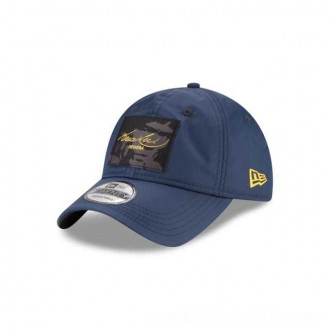 Black Friday 2020 NEW ERA CAP BRUCE LEE COLLECTION BRUCE LEE BLUE 9WENTY ADJUSTABLE Sales