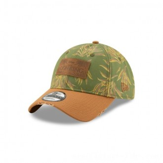 NEW ERA CAP THE LION KING SAFARI 9TWENTY ADJUSTABLE Sales