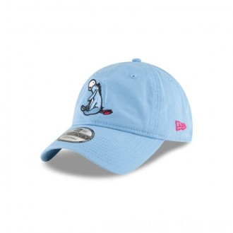 NEW ERA CAP WINNIE THE POOH COLLECTION EEYORE WINNIE THE POOH 9TWENTY ADJUSTABLE Sales