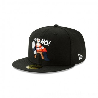 NEW ERA CAP HOLIDAY COLLECTION A CHRISTMAS STORY SANTA 59FIFTY FITTED Sales
