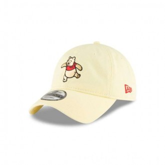 NEW ERA CAP WINNIE THE POOH COLLECTION WINNIE THE POOH 9TWENTY ADJUSTABLE Sales