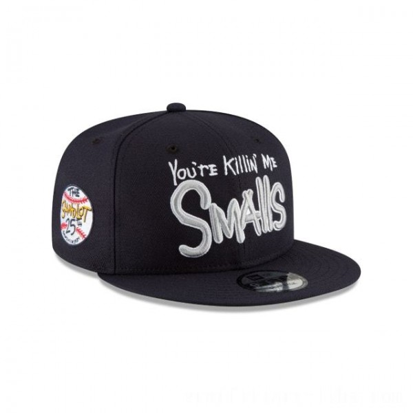 NEW ERA CAP SANDLOT 25TH ANNIVERSARY COLLECTION NEW YORK YANKEES SANDLOT 25TH ANNIVERSARY 9FIFTY SNAPBACK Sales