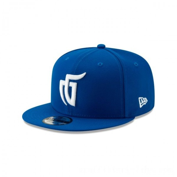 NEW ERA CAP NBA 2K LEAGUE MAVS GAMING NBA 2K LEAGUE 9FIFTY SNAPBACK Sales