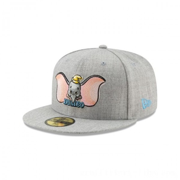 Black Friday 2020 NEW ERA CAP DUMBO COLLECTION DUMBO FLYING EARS 59FIFTY FITTED Sales