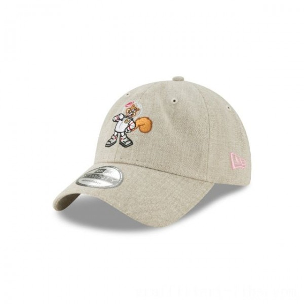 NEW ERA CAP SPONGEBOB COLLECTION SANDY CHEEKS SPONGEBOB 9TWENTY ADJUSTABLE Sales